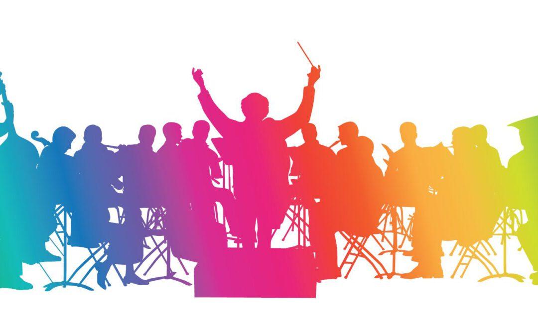 9 Juillet 2021 à l'opéra de Nice  : L'orchestre du monde » Ensemble à Nice»