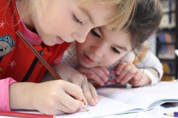 Enseignement du FLE et du FLAM aux enfants