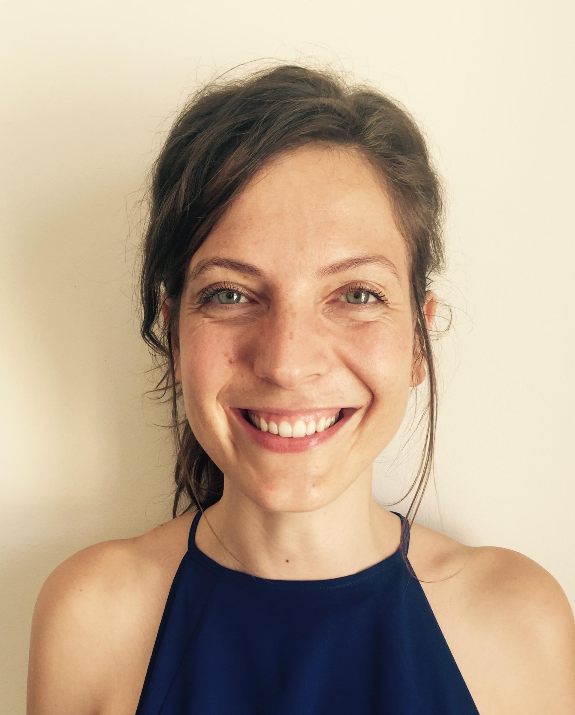 Leticia Hurteau