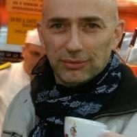 Michael Magne