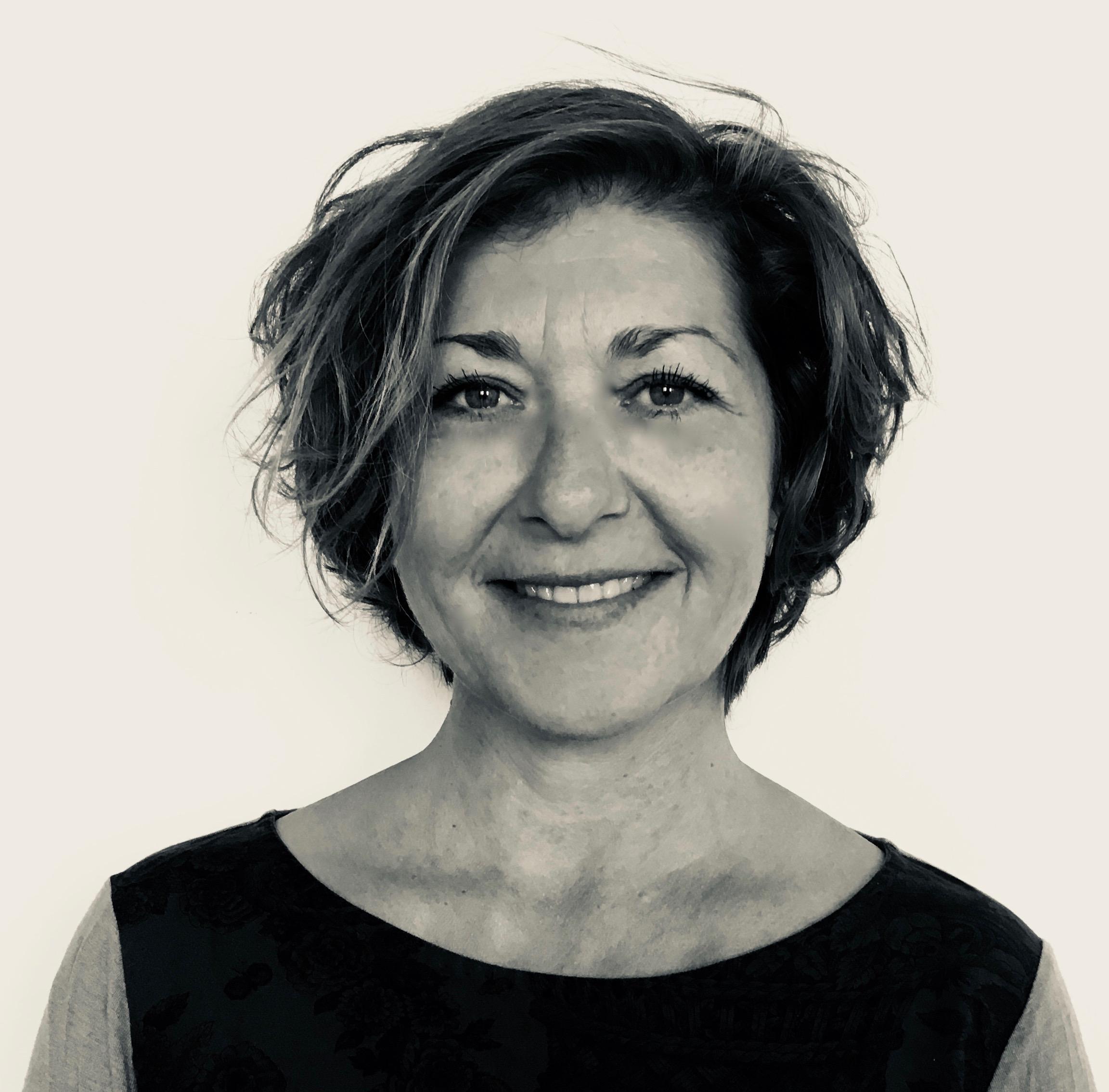 Marion MISTICHELLI