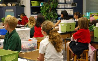 Intégrer l'enseignement de la compétence interculturelle à la salle de classe