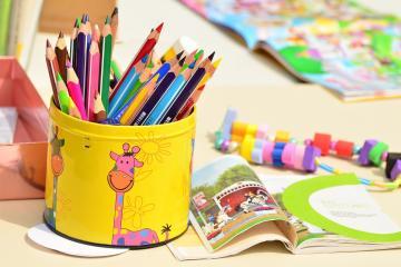 Boîte à outils de l'enseignement précoce du FLE et du FLAM