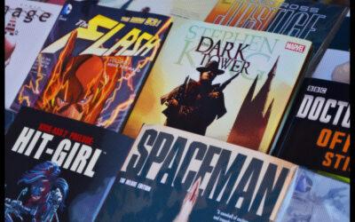 La Bande dessinée comme outil de communication interculturelle