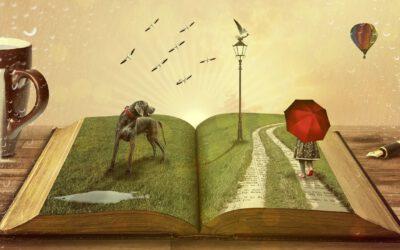 L'art de raconter une histoire