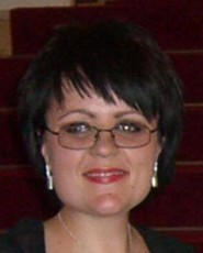 Halyna Kutasevych