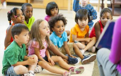 La pédagogie Montessori au service de l'enseignement du français précoce PARTIE 2