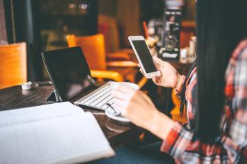 Apprentissage mobile et classes branchées: nouvelles didactiques en classe de FLE
