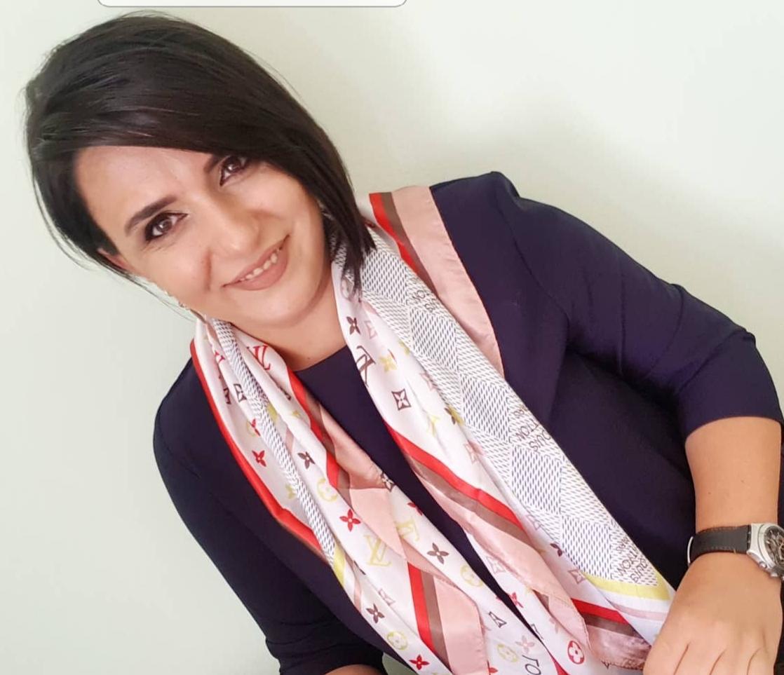 Miranda LOMIDZE