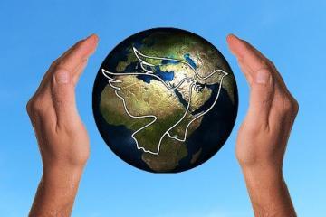 Construire un monde meilleur : La paix au centre du curriculum