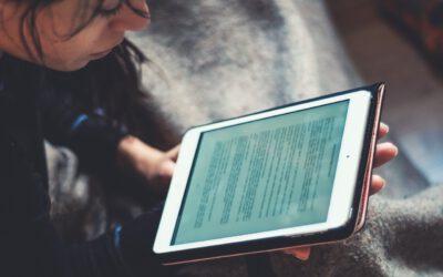 Intégrer la littérature en classe de FLE à l'ère du numérique